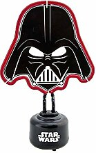 Mr.Giggelz Star Wars - Darth Vader Neon Lampe