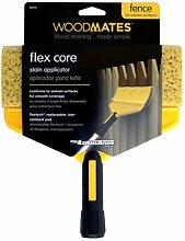 Mr. lang Arm 0370woodmates Flex Core Fleck