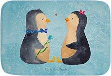 Mr. & Mrs. Panda Badteppich, Badematte,