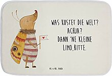 Mr. & Mrs. Panda Badteppich, Duschvorleger,