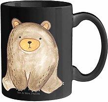 Mr. & Mrs. Panda Becher, Kaffeebecher, Tasse Bär