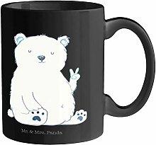 Mr. & Mrs. Panda Becher, Kaffeebecher, Tasse