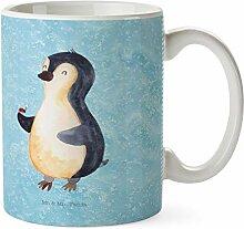 Mr. & Mrs. Panda Büro, Becher, Tasse Pinguin