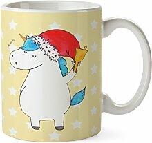 Mr. & Mrs. Panda Büro, Kaffeetasse, Tasse Einhorn