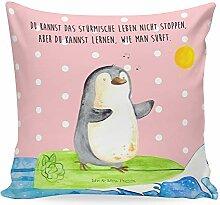 Mr. & Mrs. Panda Dekokissen, Kissenhülle, 40x40