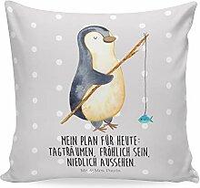 Mr. & Mrs. Panda Dekokissen, Sofakissen, 40x40