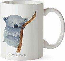 Mr. & Mrs. Panda Kaffeebecher, Becher, Tasse