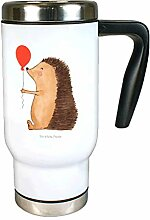 Mr. & Mrs. Panda Kaffeebecher, to Go Becher,