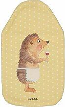 Mr. & Mrs. Panda Kinderwärmflasche,