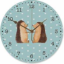 Mr. & Mrs. Panda Kinderzimmer, Wanddeko, 30 cm