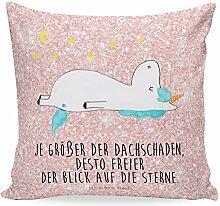 Mr. & Mrs. Panda Kissenhülle, Sofakissen, 40x40