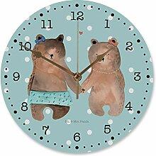 Mr. & Mrs. Panda lautlos, Kinderzimmer, 30 cm