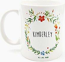 Mr. & Mrs. Panda Tasse Kimberley Design Frame