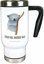 Mr. & Mrs. Panda to Go Becher, Kaffeebecher,