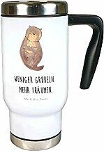 Mr. & Mrs. Panda to Go Becher, Thermotasse,
