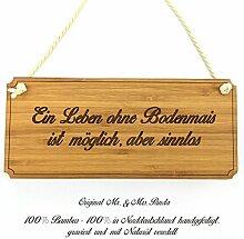 Mr. & Mrs. Panda Türschild Stadt Bodenmais Classic Schild - Gravur,Graviert Türschild,Tür Schild,Schild, Fan, Fanartikel, Souvenir, Andenken, Fanclub, Stadt, Mitbringsel