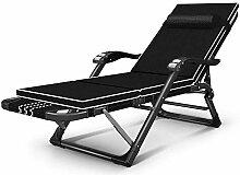 Mr.T Gravity Stuhl Siesta Nap Bett Büroliegestuhl