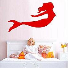 Mrhxly Wandkunst Aufkleber WandaufkleberFür