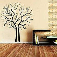 Mrhxly Niedlichen Baum Dekorative Aufkleber