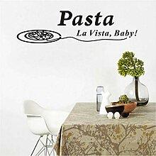 Mrhxly Pasta La Vista Baby