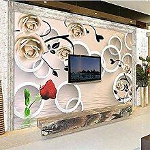 Mrlwy Fototapete wandtattoos tapete für wände