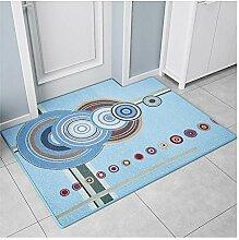 MRMARUI Fußabstreifer Für Haustür Innen Und