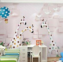 MRQXDP 3D-Tapete für Kindergarten, Kinderzimmer,