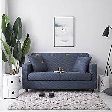 MRZZ Elastisch Sofa Überwürfe Sofabezug 4