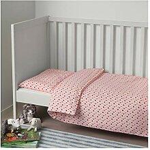 MSAMALL GULSPARV Bettbezug / Kissenbezug für