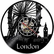 MSAMH 1 Stück London Handgemachtes Geschenk