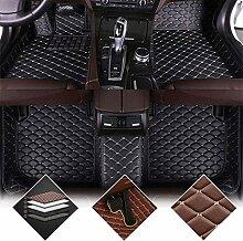 MSG ZY Auto Fußmatten Full Coverage Auto