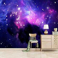 Msrahves Wanddekoration Cool Sternenhimmel Galaxie