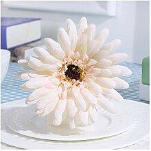 MSSZH Künstliche Blume Vintage Chrysantheme