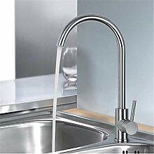 MSTJRY Küche Wasserhahn, Küchenarmatur