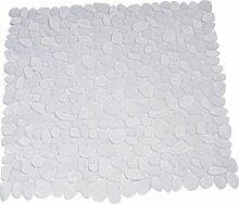 MSV 140176Galet Badteppich Acryl + Latex