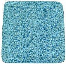 MSV 140184Badteppich PVC Mosaik 55x 55x