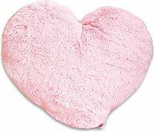 mtm gifts Massagekissen Herz rosa