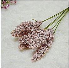 MTREW Künstliche Blume 6 Teile/Paket Künstliche