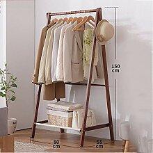 MTYLX Garderobenständer, Kleiderbügelboden