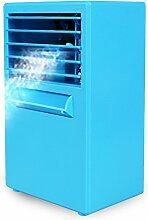 Muamaly Aircondition, Ventilator Und