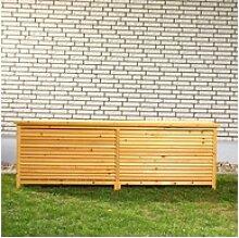 Mucola Auflagenbox Auflagenbox 170CM Kissenbox
