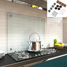 Mucola - Küchenrückwand Spritzschutz