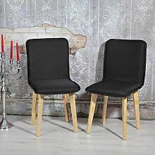 Mucola - Stuhl Esszimmerstuhl Stühle Küchenstuhl