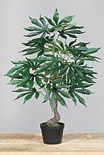 mucplants Hochwertiger künstlicher Marihuana-Baum