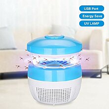 Mückenlampe SHUAKFDLed Home Mute Safe