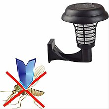 Mückenschutz Lampe Led-killer Ultraschall Zapper