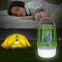 Mückenschutz Lampe Leden Killer Photokatalysator