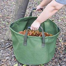 Müllbeutel Gartenabfallsack Wasserdicht Müllsack