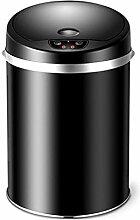 Mülleimer, 6L.9L.12L, USB Aufladung Intelligent