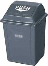 Mülleimer Abfalleimer Stilvolle Einfachheit